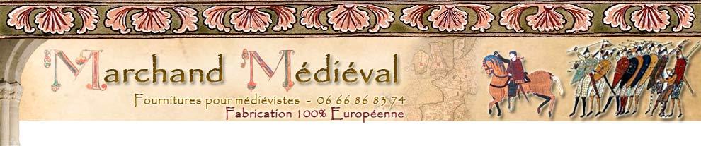 Marchand Médiéval